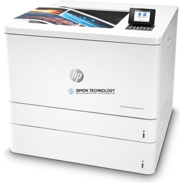 HP Color LaserJet Enterprise M751dn - Drucker - Farbe - Duplex - (T3U44A#B19)