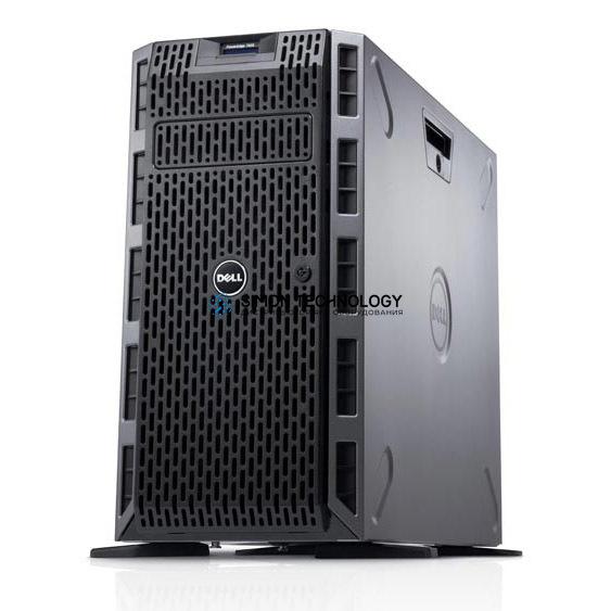 Сервер Dell PET420 TOWER PERC H310 8*LFF ENTERPRISE LICENSE CTO (T420 ENT 8LFF)