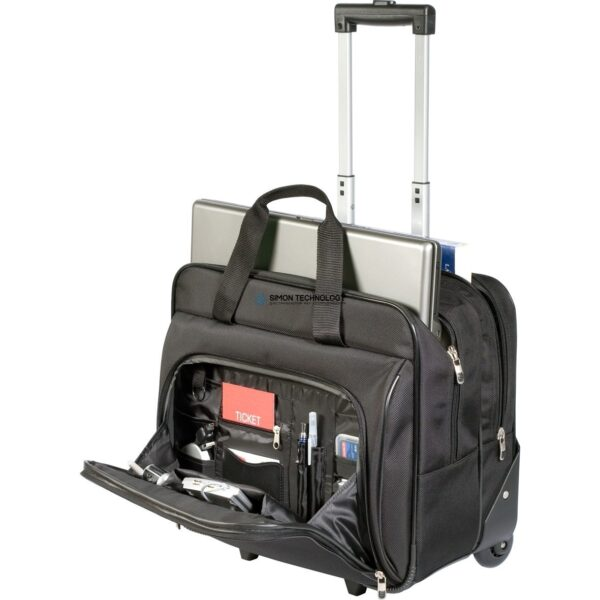 "Аксессуар 16"" / 40.6cm Rolling Laptop Case - Notebook-Tasche - 40.6 cm (TBR003EU)"