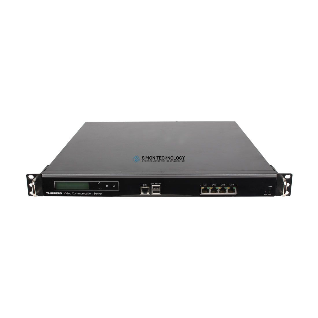 Cisco TANDBERG TELEPRESENCE VIDEO COMMUNICATION SERVER (TTC2-04)