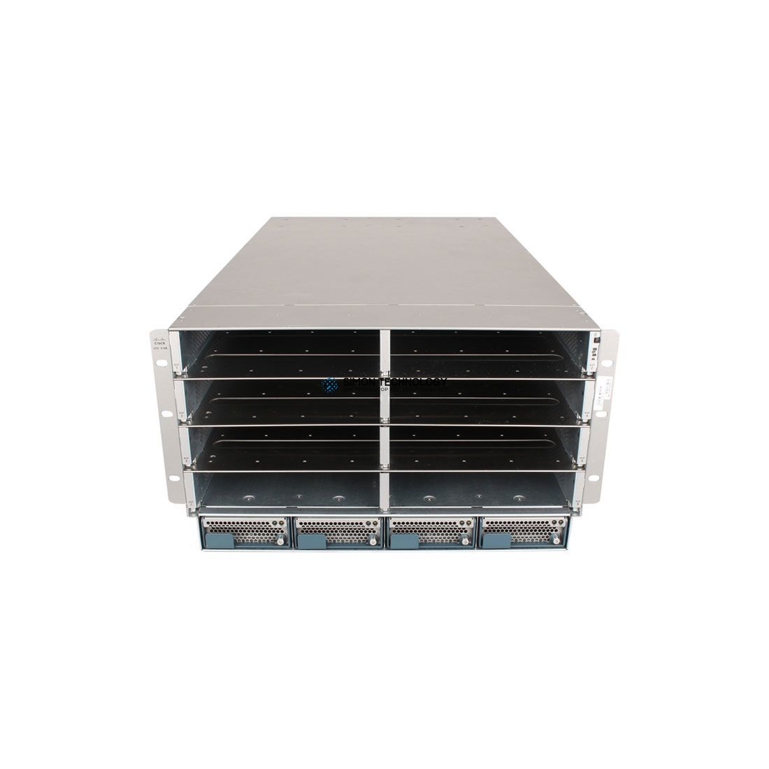 Cisco UCS 5108 BLADE SERVER CHASSIS (UCS-5108-U5B)