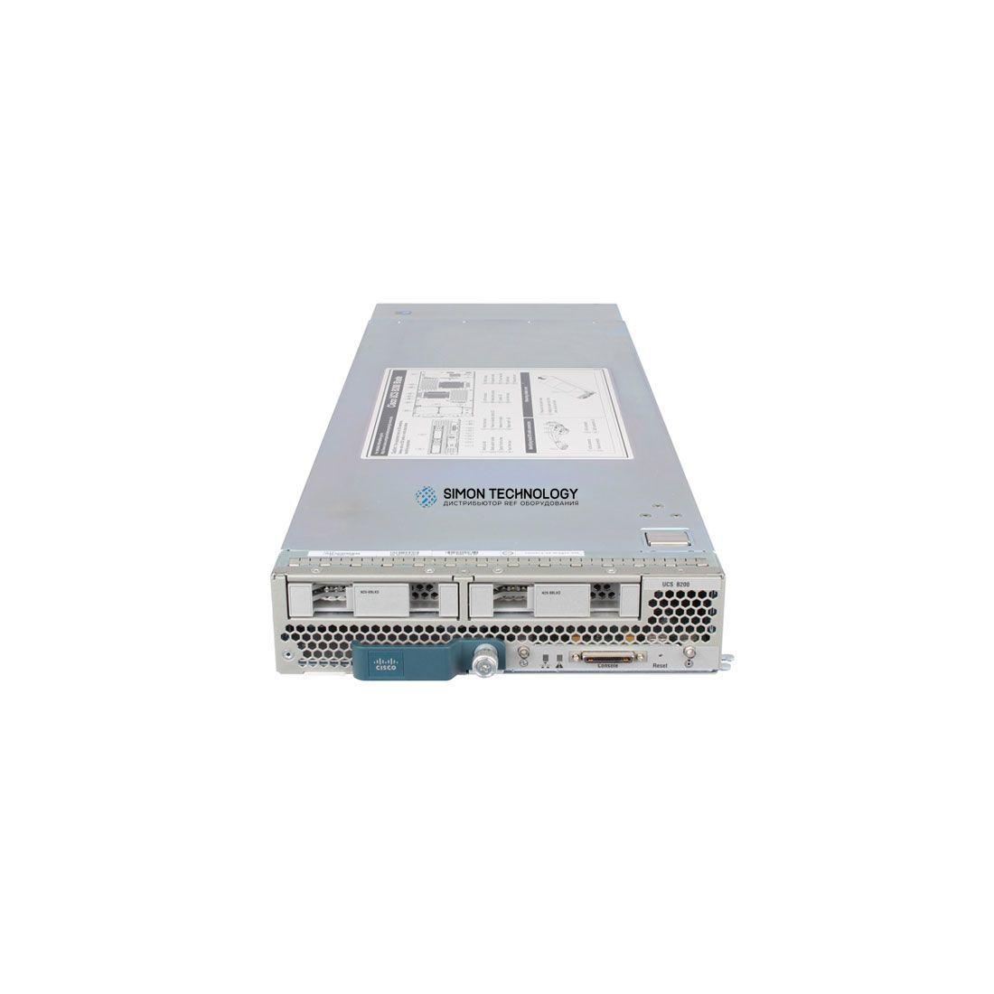 Сервер Cisco CISCO UCS B200 BLADE SERVER (UCS-B200-M1)