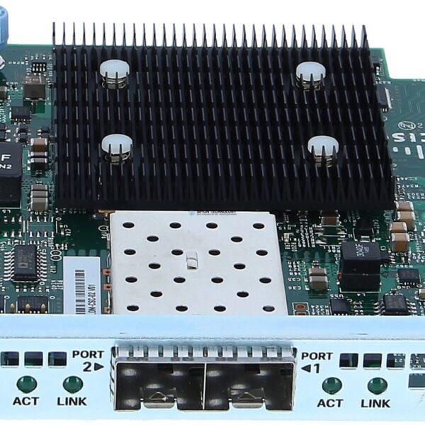 Cisco CISCO Cisco UCS VIC1227 VIC MLOM - Dual Port 10Gb SFP+ (UCSC-ML0M-CSC-02)