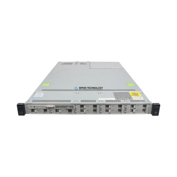 Сервер Cisco UCS C220M3S CTO CHASSIS 5*FANS (UCS-C220-M3)