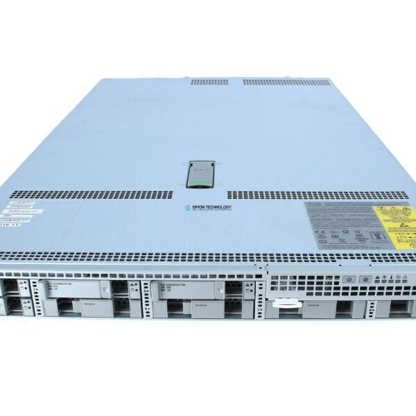 Сервер Cisco C220 M4 CTO SERVER 8*SFF (UCS-C220-M4S)