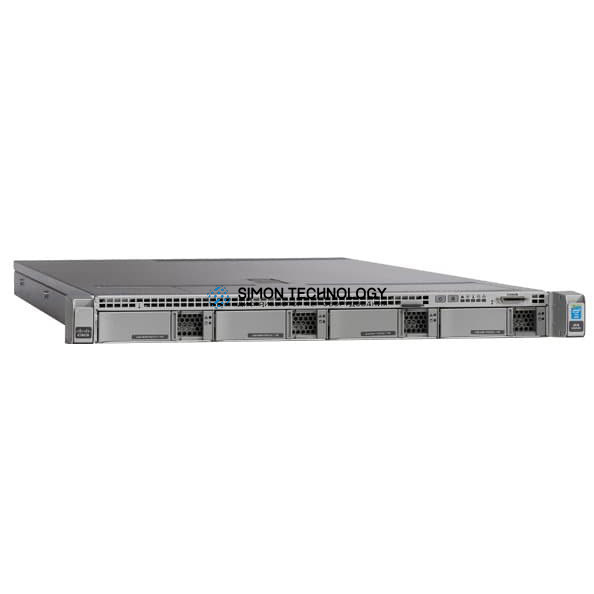 Сервер Cisco C220 M4 4*LFF 6*FAN (UCSC-C220-M4L)