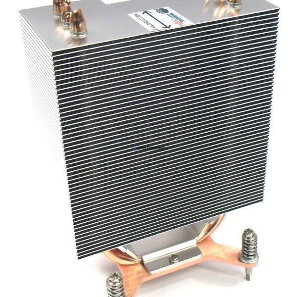 Радиатор Fujitsu FUJITSU PRIMERGY TX150 S6 HEATSINK (V26898-B854-V2)