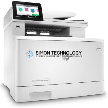 HP Color LaserJet Pro MFP M479fdn - Multifunktionsdrucker - Farbe (W1A79A#B19)