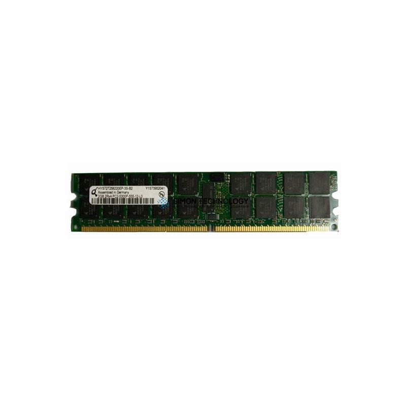 Оперативная память NetApp NETAPP NetApp MEM 2GB (X3195A-R5)