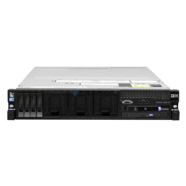 Сервер IBM X3690 X5 M1015 CTRL 4*SFF (X3690X5)