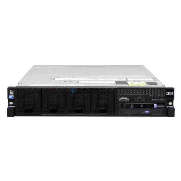 Сервер IBM X3690 X5 CTO CHASSIS M5015 CTRL 8*SFF NO PSU (X3690X5 CTO)