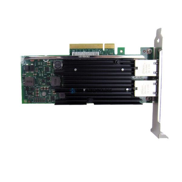 Контроллер Lenovo Intel 10GBaseT Converged Adapter (X540T2G1P5)