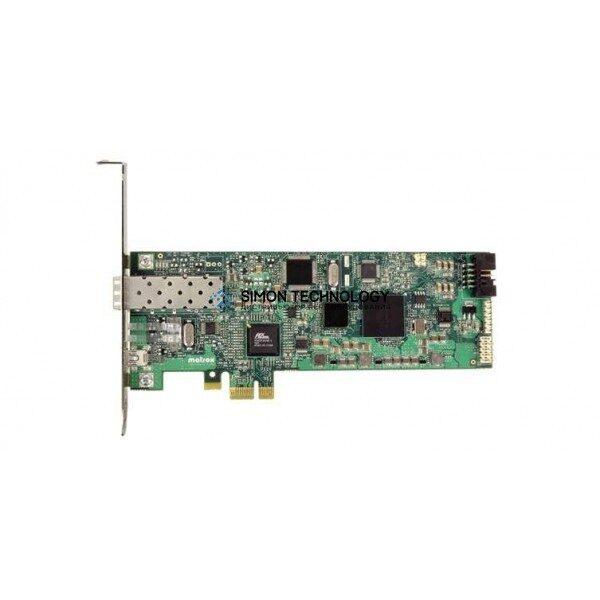 Контроллер Matrox EXTIO F2408 PCIE FIBRE OPTIC CARD (XT02A-FESLPAF)