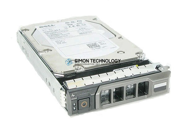 Dell 2TB 7200RPM SATA-6GBPS 64MB BUFFER 3.5INCH INTERNAL HARD DISK DRIVE FOR DELL SERVER (YD6FM)