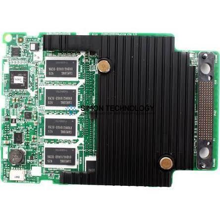 Контроллер RAID Dell H730P Mini Blade 2GB NV Raid (YRPP6)