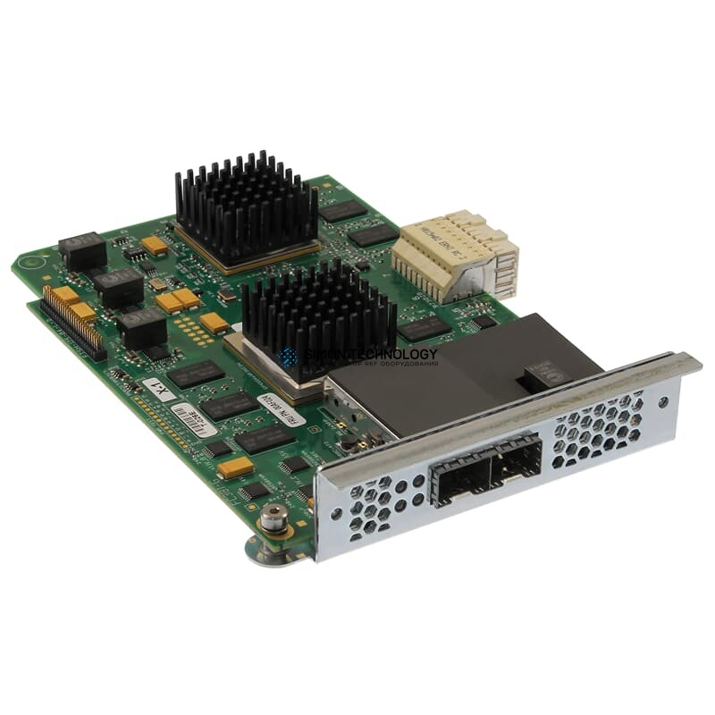 Контроллер IBM FC Controller 2 Port 8Gbps FlashSystem 810 710 - (00AF200)