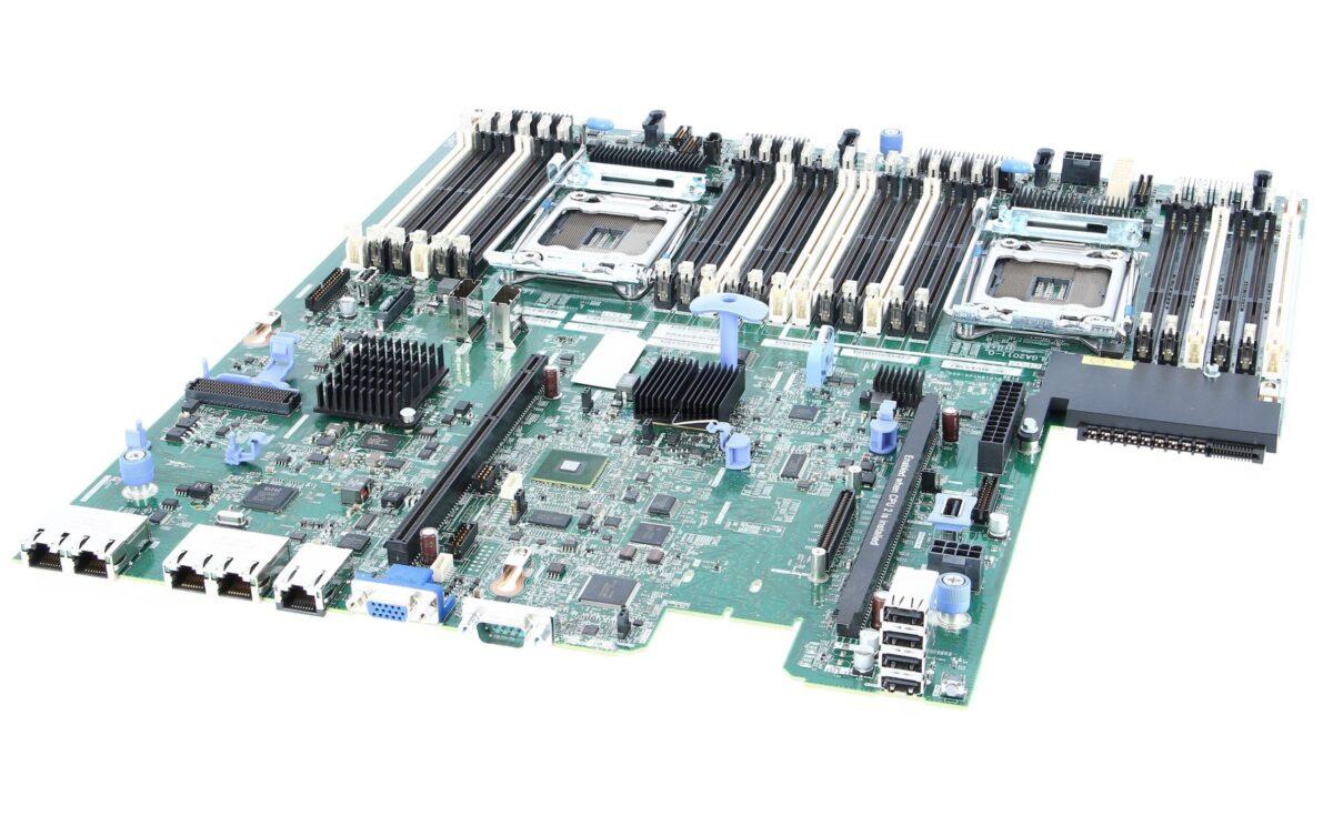 Материнская плата IBM System Planar - x3650M4 HD (00AL055)