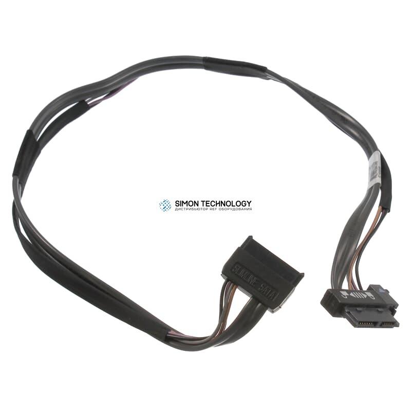 Кабель Lenovo Slimline Optical Drive SATA Cable x3550 M5 - (00FK431)