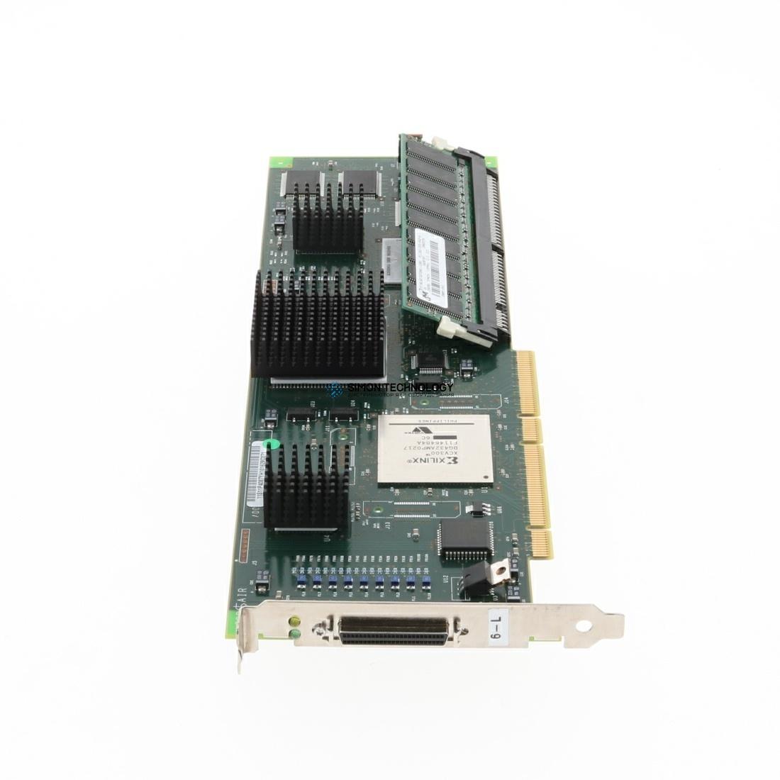 Контроллер IBM SP System Attachment Adapter (00P3126)