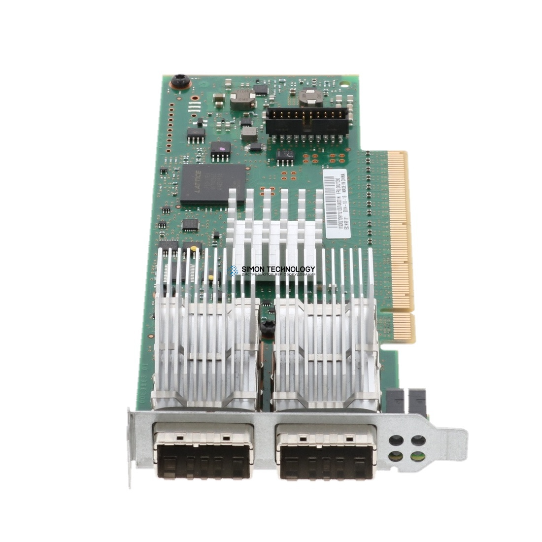 Контроллер IBM PCIe3 Optical Cable Adapter PCIe3 Expansion (01AD338)