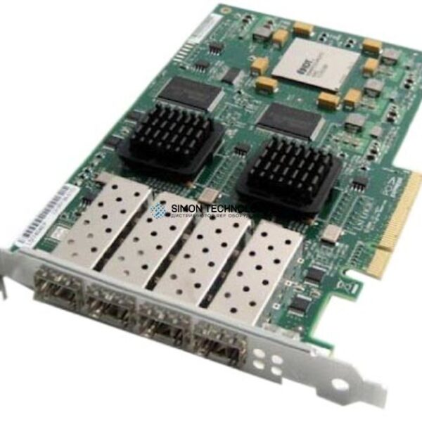 Контроллер Lenovo Storage V3700 V2 2x 16Gb FC 4 Port Adapter Card, 4x SW SFP ea (01DC659)