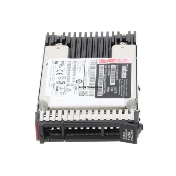 SSD Lenovo ThinkSystem U.2 PX04PMB 1.92TB Mainstream NVMe (01GT680)