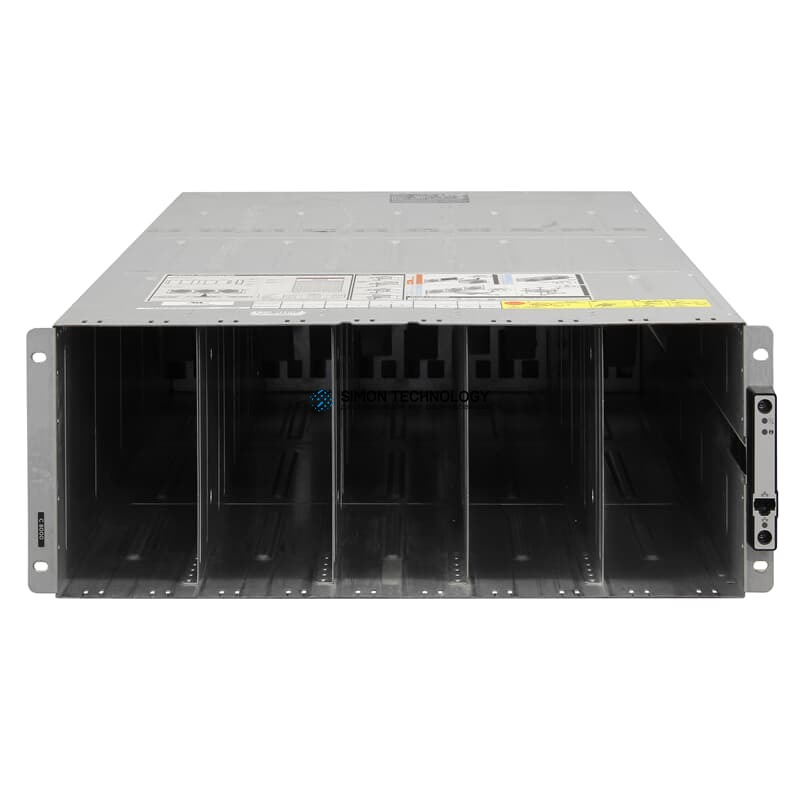 Сервер Dell Blade Enclosure PowerEdge C8000 Chassis AC Version 4x C14 - (08HJVD)