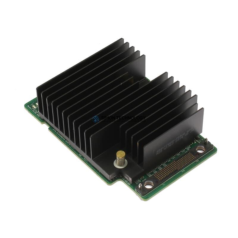 Контроллер Dell Raid-Controller H330 Mini Mono 8-CH SAS 12G SATA 6G PCI-E - (0GDJ3J)