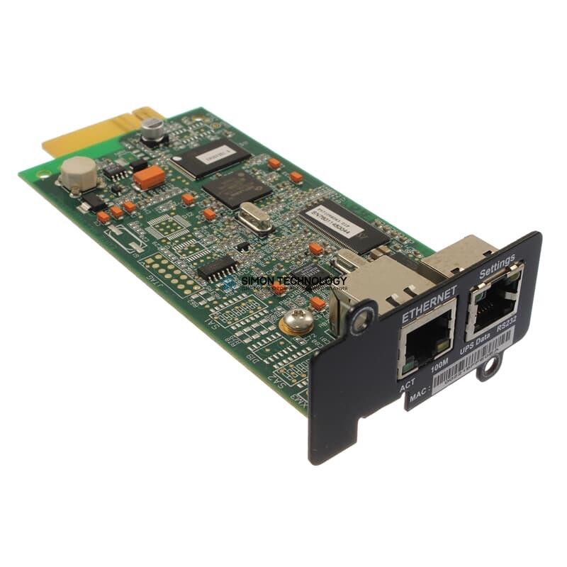 Модуль Dell USV Network Management Card 5600R - (0H910P)