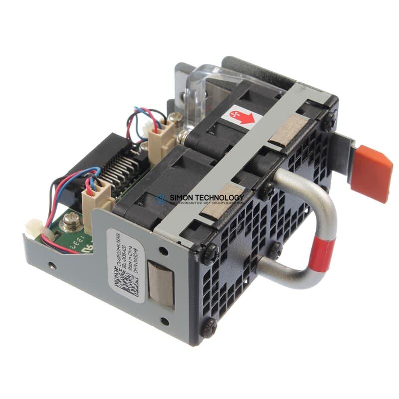 Система охлаждения Dell Switch Gehäuselüfter 35mm Networking S6000 (0MGDH8)