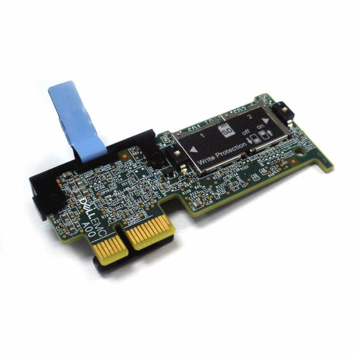 Dell Internal Dual SD Module vFlash Slot PE R740 - (0RT6JG)