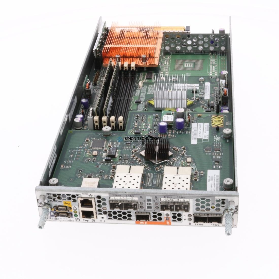 Контроллер EMC CX3-20F 2GB Controller (100-561-100)