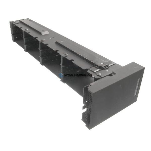 Fujitsu Siemens FSC FibreCAT TX24/TX48 LTO-Magazin 12-Slot links - (10600883483)