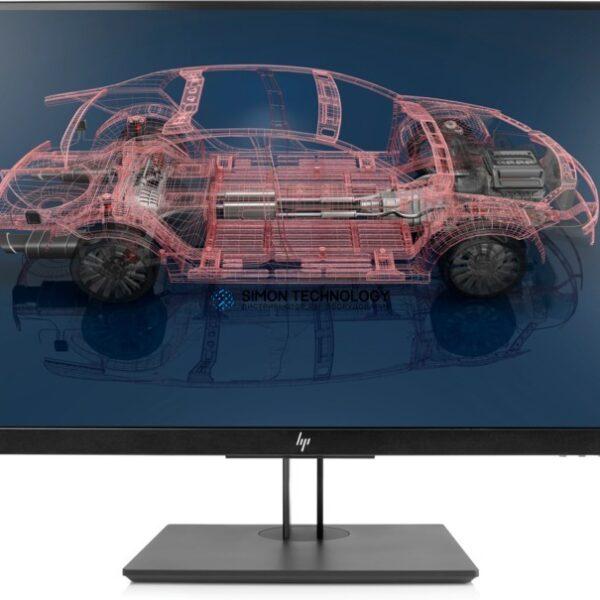 Монитор HP Z27n G2 - LED-Monitor - 68.5 cm (27') (27' sichtbar) (1JS10AT#ABB)