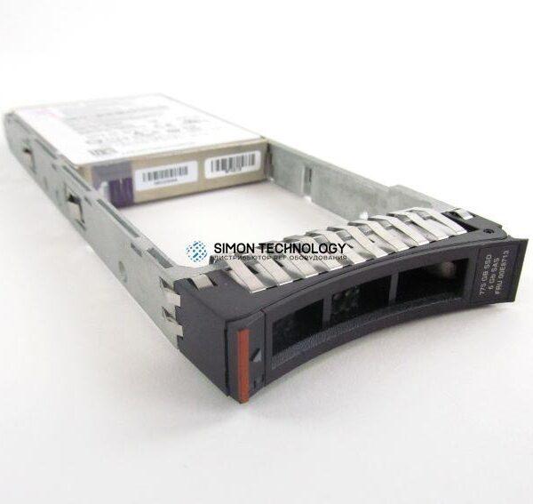SSD IBM 1.92TB 12 Gb SAS 2.5 Inch Flash Drive (2072-AL80)