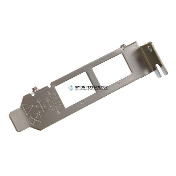 Half Height Bracket QLogic 57810S DP RJ45 (210-121042-0003)
