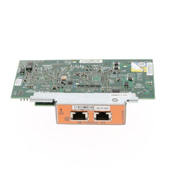 Модуль EMC VNXe3150 10GB BaseT Controller Module (303-181-000C)