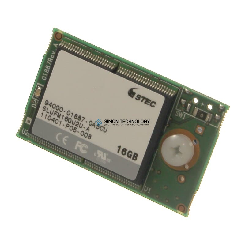 Fujitsu USB Flash Modul 16GB Primergy RX300 S6 - (38016596)