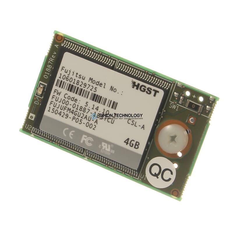 Fujitsu USB Flash Modul 4GB Primergy RX2540 M1 - (38041624)