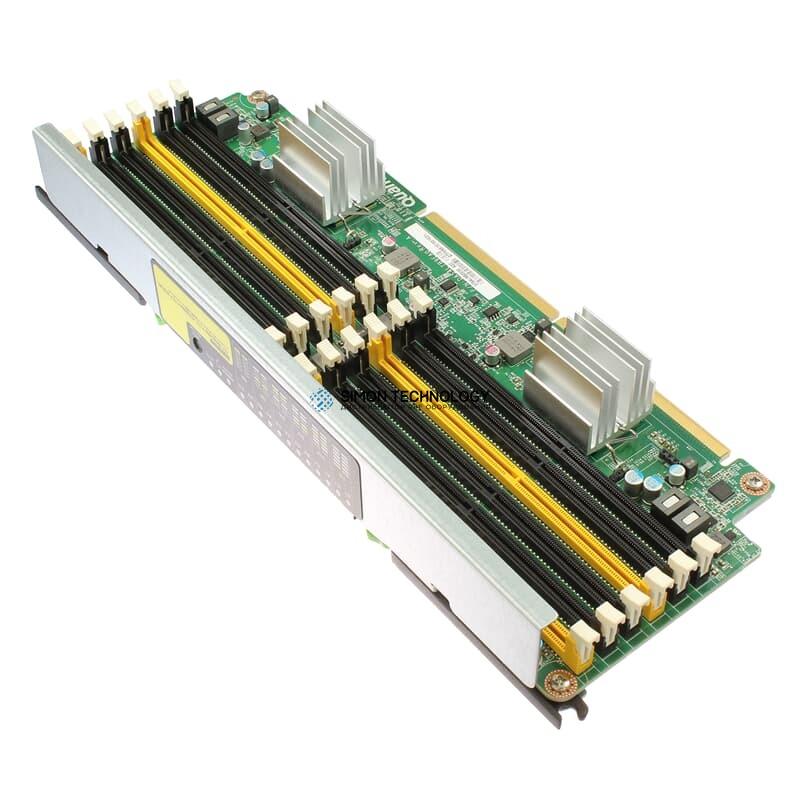 Карта расширения Fujitsu Memory Riser Board Primergy RX4770 M2 - (38044453)