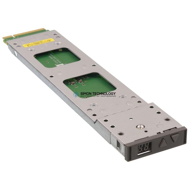 HP 7-Segment Display Board MSA60 MSA70 (399066-001)
