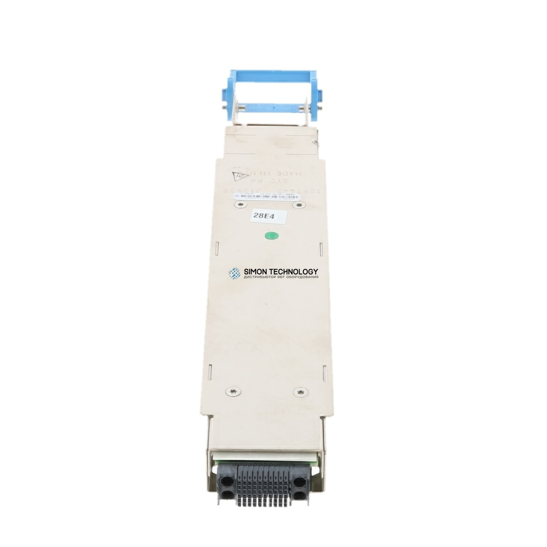 IBM PROGRAMMABLE PROCESSOR CLOCK CARD (39J0188)