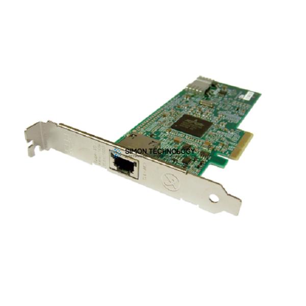 Сетевая карта IBM Broadcom NetXtreme 1xGbE BaseT Adapter for IBM Sys System x (39Y6066)