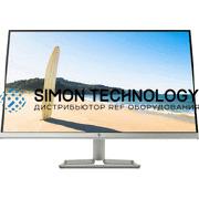 Монитор HP 27fw IPS Display 1920x1080 2xHDMI 1xVGA (3KS64AAR#ABU)