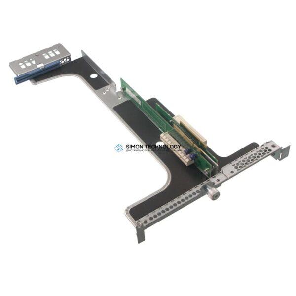 Карта расширения HP PCI-E Riser-Board DL320 G5p - (458749-001)