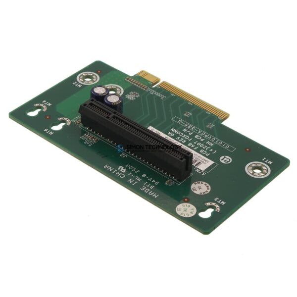 Карта расширения HP Riser Board PCI-E ProLiant DL180 G5 (464598-001)