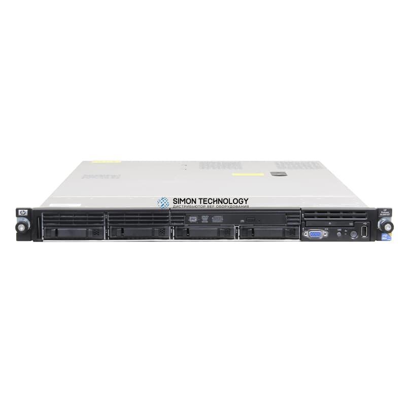 Сервер HPE DL360 G7 2xE5620/16GB/4x2,5'/p420i/2x750w (470065-392)