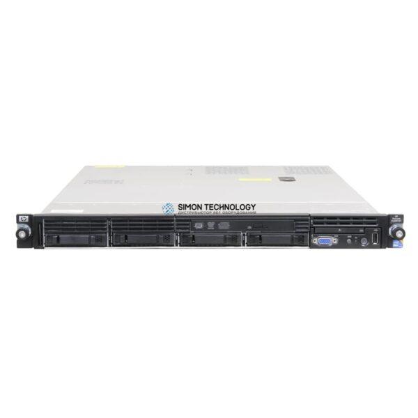 Сервер HPE DL360 G7 1xE5620/8GB RAM/4x2.5'/p410i/2xPSU (484184-521-CTO)