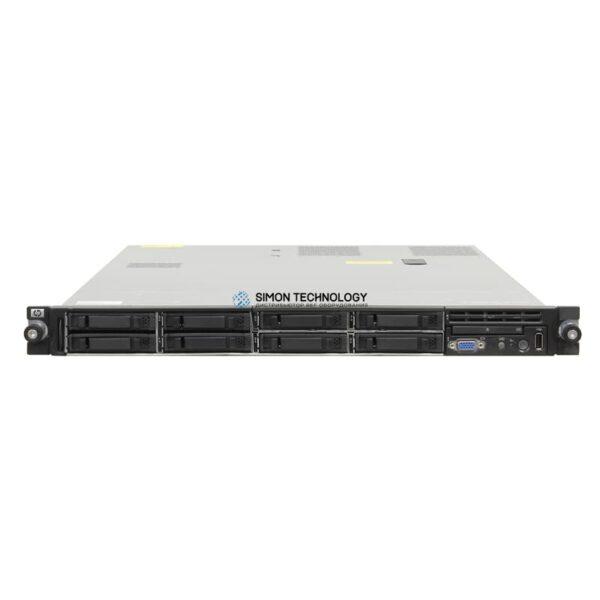 Сервер HP DL360 G6 2xL5520/16Gb/8x2,5''/2xPSU (504636-421)