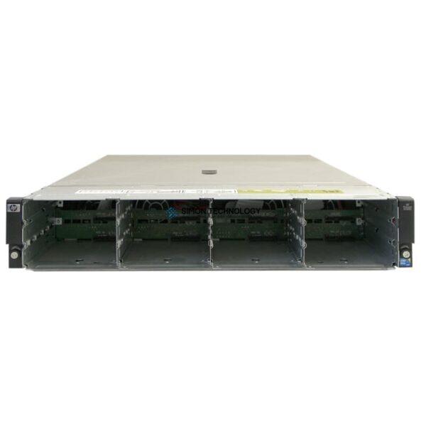 HP ProLiant H1000 G6 2U SATA CTO Chassis 3 Nodes (507654-B21)